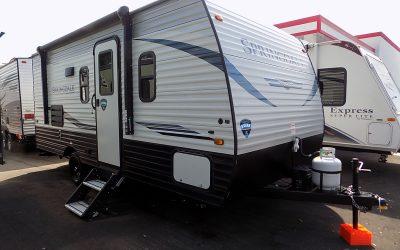 2021 Keystone Springdale Mini 1790FQ